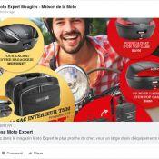 Faites vous la malle avec Moto Expert Mougins