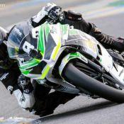 Moto Expert Bourges est avec Gaetan à Lédenon
