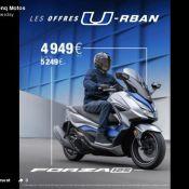 Les Offres Urban Jusqu'au 30 juin Chez Moto Expert Saverdun