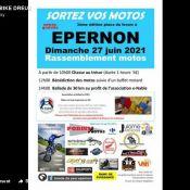 Sortez vos moto Epernon par Moto Expert Dreux